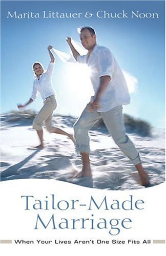 Tailor-Made Marriage: When Your Lives Aren't One Size Fits All