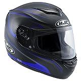 HJC(エイチジェイシー)バイクヘルメット フルフェイス ブルー(MC2F) L(59-60) CL-ST ウルトロン HJH094