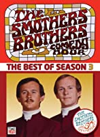The Smothers Brothers Comedy Hour Season 3 from Time Life Entertainment