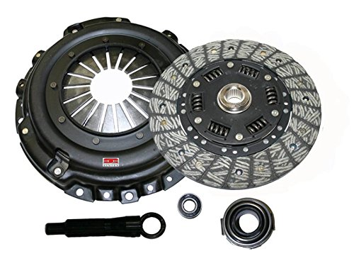 Competition Clutch Stage 2 - Street Series 2100 Clutch Kit - 240SX - - - 6055-2-STK - ALL