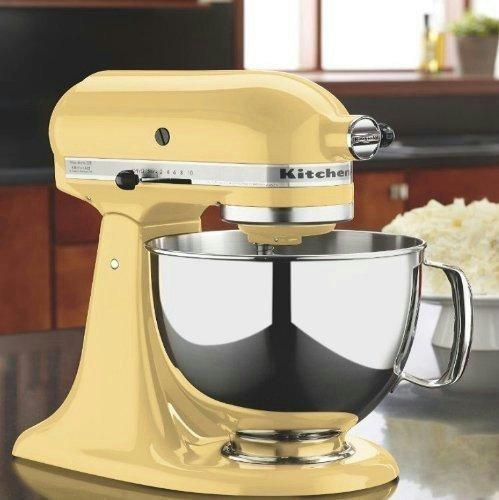 kitchenaid 4.5 Quart Tilt Stand Mixer (Kitchenaid Mixture compare prices)
