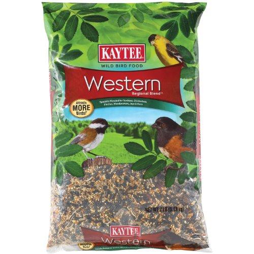Cheap Kaytee Songbird Blend 7-Pound Bag (B003URCM9W)