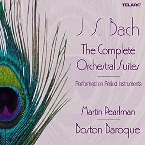 Orchestral Suites Comp