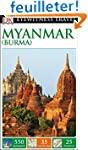DK Eyewitness Travel Guide Myanmar (B...