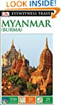Eyewitness Travel Guides Myanmar
