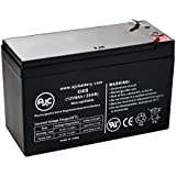Belkin Residential Gateway (RG) Battery Backup - REV B 12V 8Ah Battery - This is an AJC Brand® Replacement