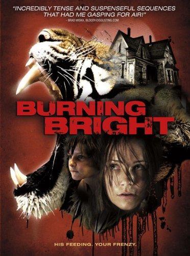 Burning Bright / Во власти тигра (2010)