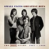 Small Faces Greatest Hits: The Immediate Years - 1967 - 1969 [VINYL]