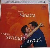 Frank Sinatra Frank Sinatra - Songs For Swingin' Lovers Part 4, 7