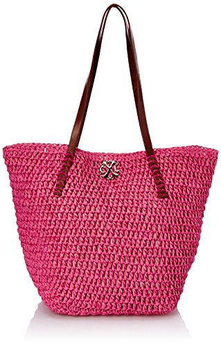christian-lacroix-addict-2-borsa-shopper-da-donna-rosapink-fushia-orange-2x09-taglia-unica