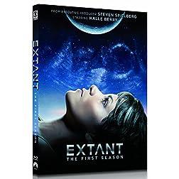 Extant: Season 1 [Blu-ray]