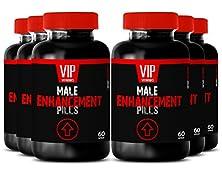 buy Bioperine Liquid - Male Enhancement Pills - Sexual Enhancer For Men And Women (6 Bottles 360 Capsules)