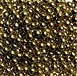 Goldas Kitchen Dragées - Gold - 4 mm