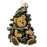 Boyds Bears Frasier Christmas Figurine