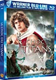 Le choc des Titans (version de 1981) [Blu-ray]