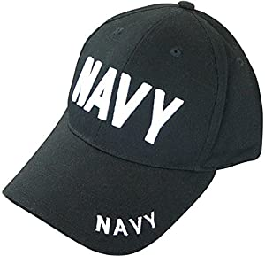 Security Police NYPD NAVY ARMY SWAT FBI Casual Cap Farbe Navy