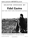 Selected Speeches of Fidel Castro (0873487001) by Castro, Fidel