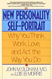 img - for The New Personality Self-Portrait: Why You Think, Work, Love and Act the Way You Do book / textbook / text book