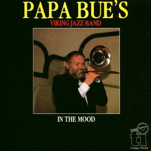 ... by Papa Bue's Viking Jazzband