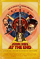 John Dies At The End Blu-ray from Magnolia Home Entertainment