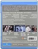 Image de Puccini: Madama Butterfly [Blu-ray]