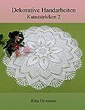 Dekorative Handarbeiten: Kunststricken 2