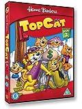 Top Cat Vol.3 (Family Artwork) [DVD] [1961]
