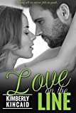 Love On The Line (Line Series Book 1)