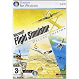 Microsoft Flight Simulator X: Deluxe Edition (PC) [import anglais]par Microsoft