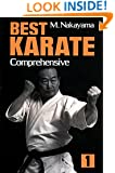 Best Karate, Vol.1: Comprehensive (Best Karate Series)