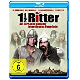 One and a Half Knights (2008) ( 1 1/2 Ritter - Auf der Suche nach der hinrei�enden Herzelinde ) ( In Search of the Ravishing Princess Herzelinde ) (Blu-Ray)by Udo Kier