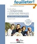 Le guide pratique des donations et do...