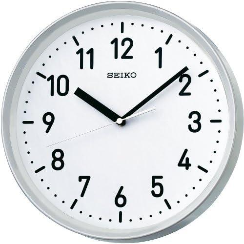 SEIKO CLOCK (セイコークロック) 掛け時計 Ra-Clock(ラ・クロック) KX401S KX401S