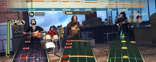 The Beatles: Rock Band(輸入版:北米)