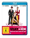 Vijay & I (2013) ( Vijay and I ) ( MY FRIEND VIJAY ) [ Blu-Ray, Reg.A/B/C Import - Germany ]