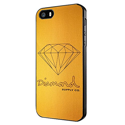 Diamond Supply Co for iPhone Case (iPhone 6 black) (Diamond Supply Co Cover compare prices)