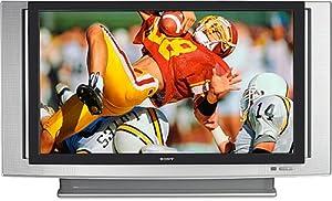 "Sony Grand Wega(TM) SXRD 50"" Rear Projection TV KDS-R50XBR1"