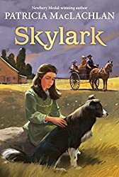 "Skylark (Sequel to ""Sarah, Plain and Tall"") Harper Trophy"