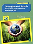 D�veloppement durable : 30 situations...