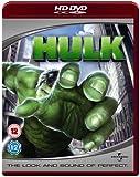 Hulk [HD DVD] [Import anglais]
