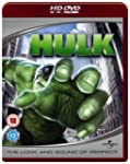 Hulk [HD DVD] [Import anglais]