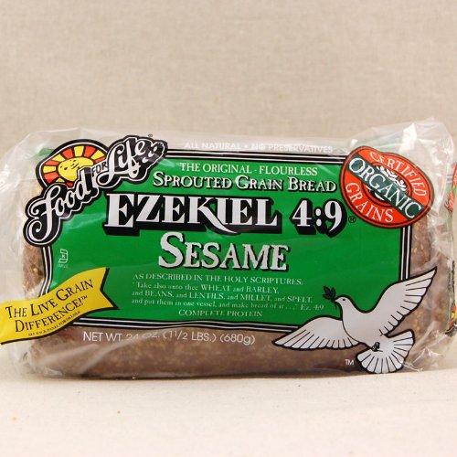 Price of ezekiel bread