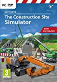 Conworld: The Construction Site Simulator  (PC)