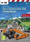 Conworld: The Construction Site Simul...