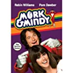 Mork and Mindy: The Complete Second S...