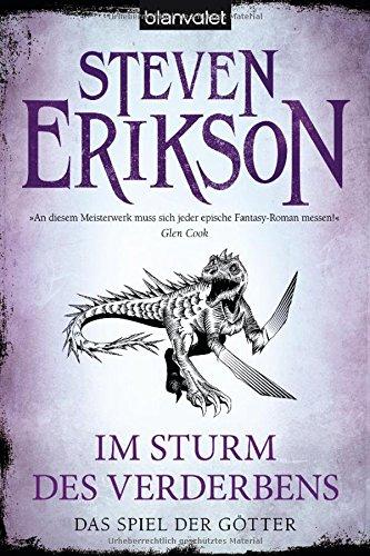 Erikson, Steven: Das Spiel der G�tter (13)
