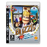 Buzz ! Le plus malin des Franaispar Sony