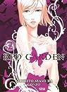 Red Garden, Tome 2 : par Ayamura