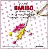 Bijoux Haribo en