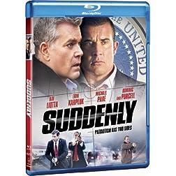 Suddenly [Blu-ray]